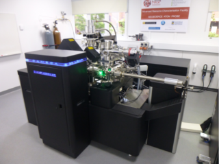 LEAP 4000X HR ATOM PROBE MICROSCOPE