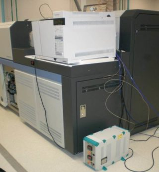Gas Chromatography - Inductively Coupled Plasma Mass Spectrometry (GC-ICP-MS)