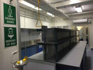 Heavy Liquid Separation Devices