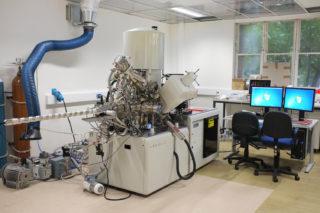 X-Ray Photoelectron Spectroscopy System